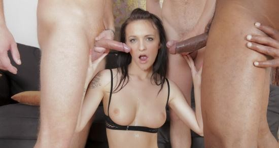 GroupSexGames - Bella Claire - This MILF Wants More Cock (SD/480p/532 MB)