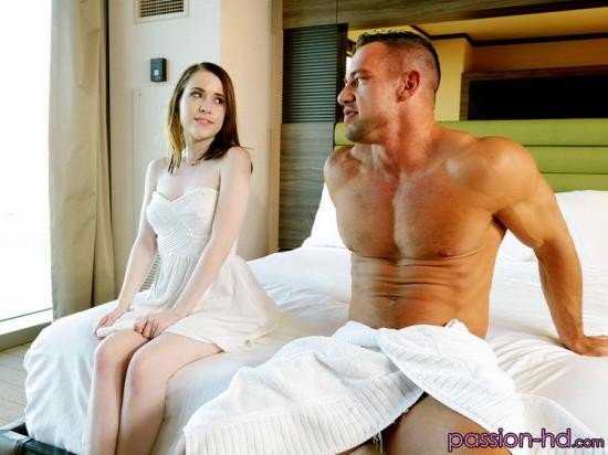 Passion-HD - Alice Merchesi - Step-Sister Surprise (FullHD/1080p/912 MB)