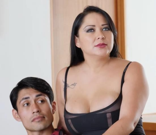 SexMex.xxx - Pamela Rios - Bad Stepson (FullHD/1080p/1.27 GB)