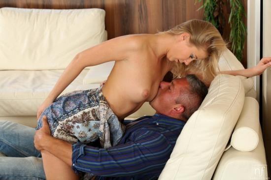 NubileFilms - Casey - Blonde And Beautiful (FullHD/1080p/1.81 GB)