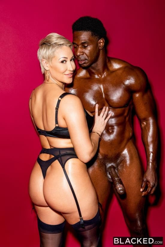 Blacked - Ryan Keely - My Way Out (FullHD/1080p/2.57 GB)