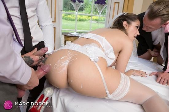 DorcelClub - Cara St Germain - Cara, fucked by the best men (FullHD/1080p/503 MB)