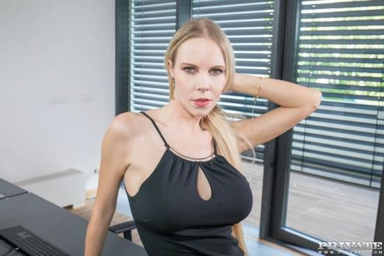 PrivateMilfs/Private - Florane Russell - Anal At The Office (FullHD/1080p/1.92 GB)