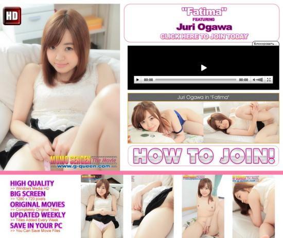 G-Queen - Juri Ogawa - Fatima (HD/720p/898.3 MB)