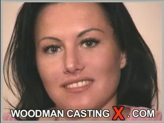 WoodmanCastingX - Sandra Iron - Casting (HD/720p/2.02 GB)