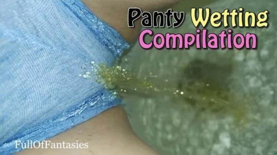 OnlyFans - Fulloffantasies - Just some panty wetting clips peeing in panties for ya FullOfFantasies (UltraHD 4K/2160p/782 MB)