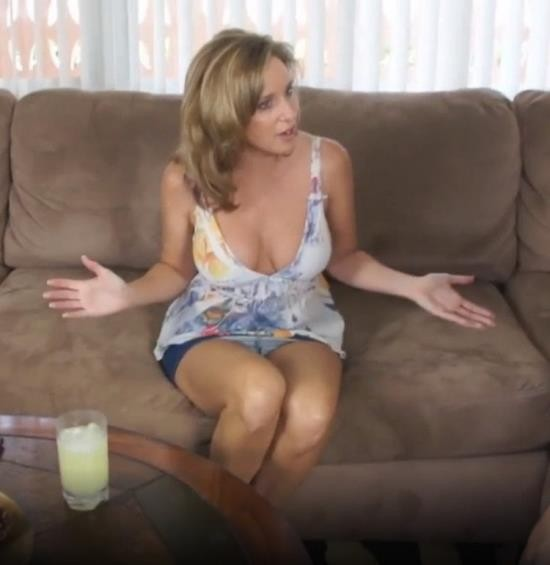 JodiWest - Jodi West - Attitude Adjustment (FullHD/1080p/399 MB)