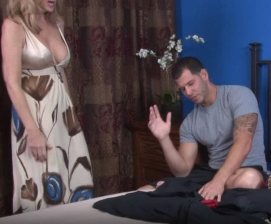 JodiWest - Jodi West - A Young Man Needs His Mother (FullHD/1080p/569 MB)