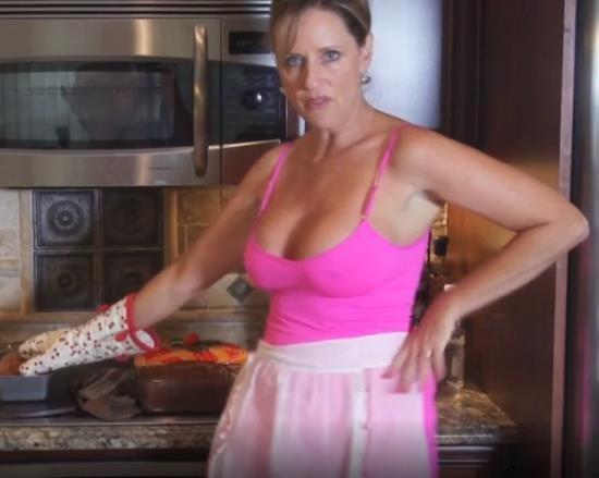 JodiWest - Jodi West - Banana Bread Blowjob (FullHD/1080p/181 MB)