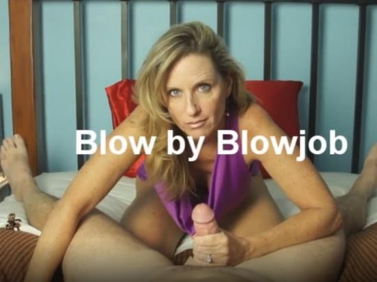 JodiWest - Jodi West - Blow By Blowjob (FullHD/1080p/362 MB)