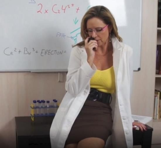 JodiWest - Jodi West - Boner Lube Test Trials (FullHD/1080p/244 MB)