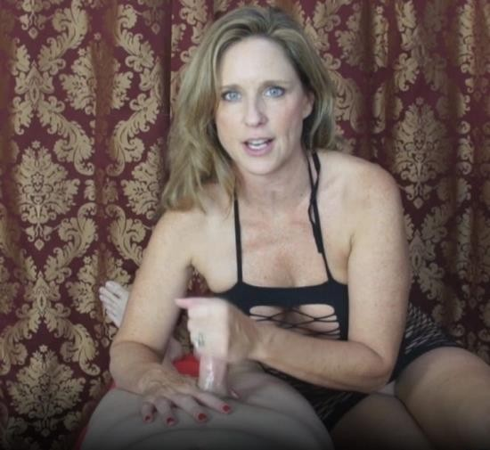 JodiWest - Jodi West - Can You Last 6 - The Audition (FullHD/1080p/176 MB)