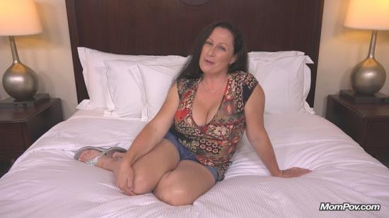 MomPov - Ruth - 40 year old thick busty MILF (HD/720p/3.00 GB)