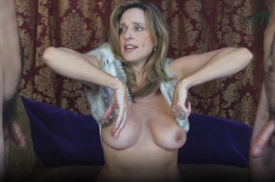 JodiWest - Jodi West - Can You Last 8 - Brothers (FullHD/1080p/176 MB)