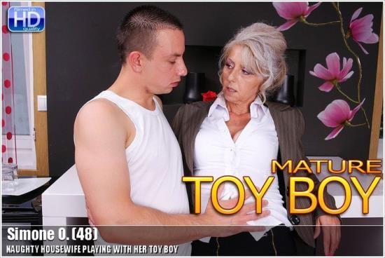 Mature.nl - Simone O. (48) - Mat-Alex112 (FullHD/1080p/869 MB)