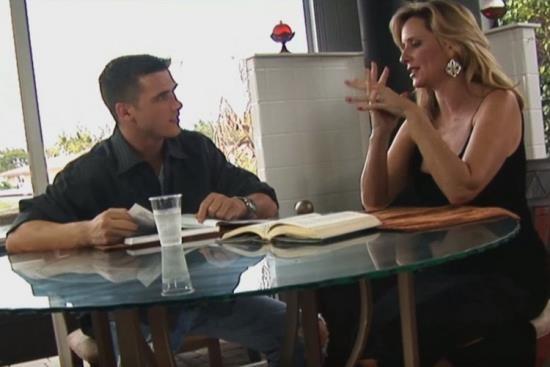 JodiWest - Jodi West - Failing Son Gets A Handjob (FullHD/1080p/382 MB)