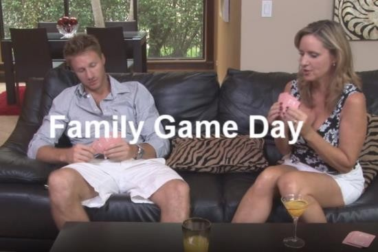 JodiWest - Jodi West - Family Game Day (FullHD/1080p/833 MB)