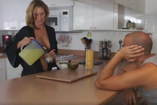 JodiWest - Jodi West - Fobidden Breakfast (FullHD/1080p/357 MB)