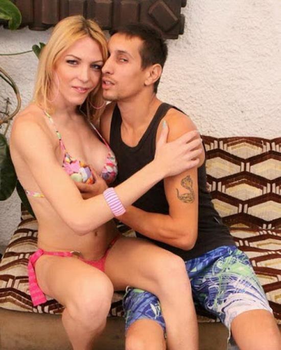 Brazilian-transsexuals - Lavinny Albuquerque, Fernando Pepe - Hardcore (FullHD/1080p/1.01 GB)