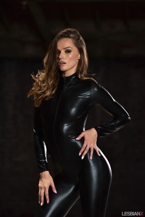 ElegantAngel - Tori Black - Pornstar Superheroes (FullHD/1080p/2.48 GB)