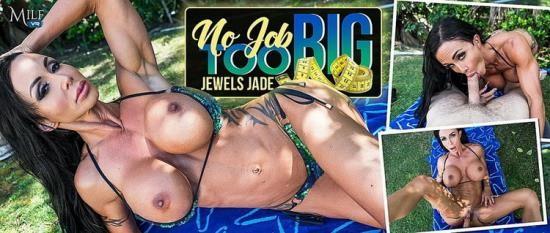 MilfVR - Jewels Jade - No Job Too Big (UltraHD 2K/1600p/4.50 GB)