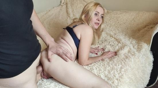 Porn - Lolly4ka - Mature bitch gets fucked in anal (FullHD/1080p/938 MB)