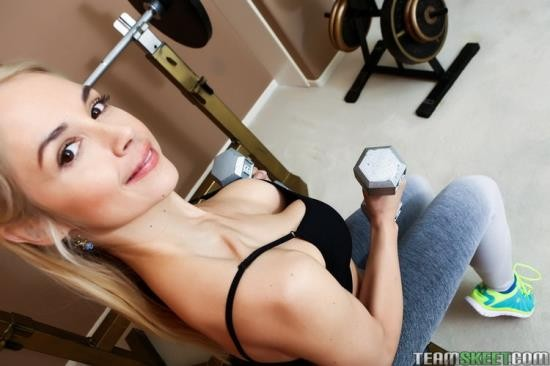 TheRealWorkout/TeamSkeet - Sarah Vandella - The Protein Shot (FullHD/1080p/3.17 GB)