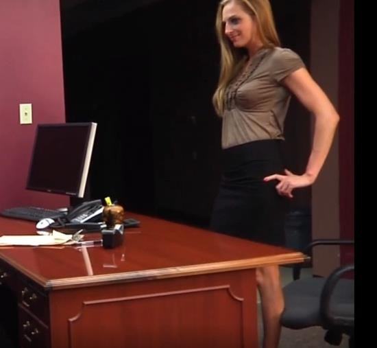 Robomeats/Clips4sale - Unknown - You re Hired (FullHD/1080p/1.02 GB)