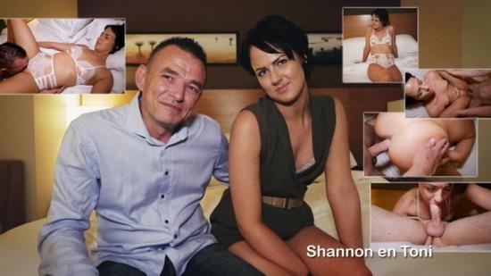 Kimholland.nl - Shannon - Hot Couple Shannon 26 en Toni 41 anaal (FullHD/1080p/1.72 GB)