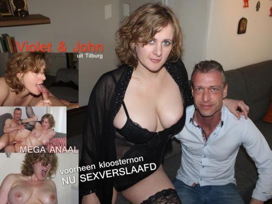 Kimholland.nl - Violet - Violet en John uit Tilburg (FullHD/1080p/1.79 GB)