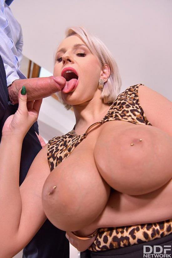 DDFBusty/DDFNetwork/PornWorld - Angel Wicky - Cum Loving Titty Fucking Temptress (FullHD/1080p/1.19 GB)