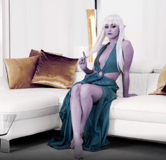 Hentaied - Unknown - A Drow elf (FullHD/1080p/441 MB)