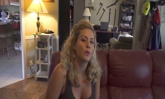 Clips4sale - Coco Vandi - Aunt teaches Nephew Sex Ed (FullHD/1080p/778 MB)