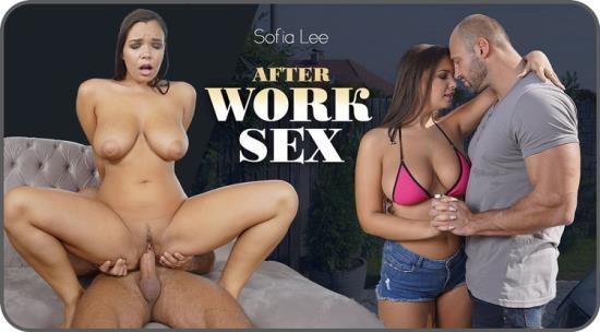 RealityLovers - Sofia Lee - After-Work Sex (UltraHD 2K/1920p/3.78 GB)