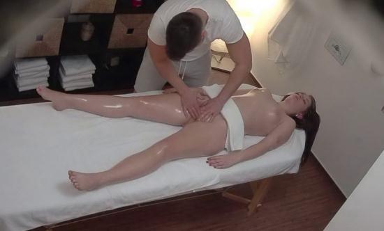 CzechMassage/CzechAV - Unknown - Massage 341 (FullHD/1080p/413 MB)