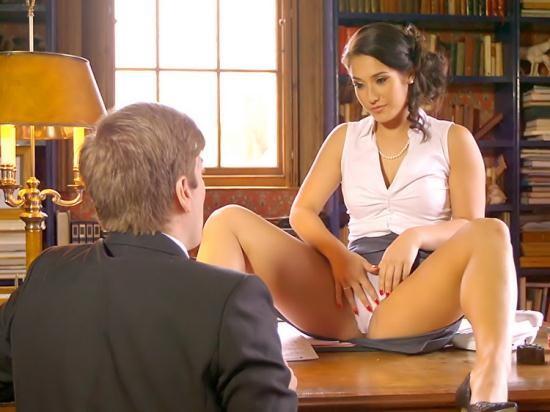 DigitalPlayground - Eva Lovia - The Headmistress (FullHD/1080p/1.26 GB)