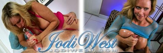 Jodiwest - Jodi West - Mothers Party (FullHD/1080p/715 MB)
