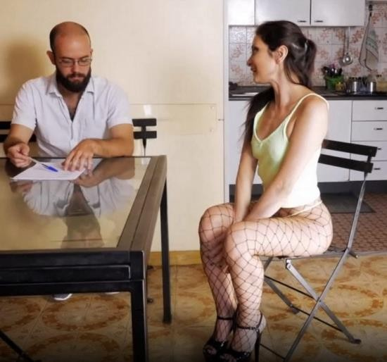 UNCHAINEDPERVERSIONS/Clips4Sale - Unknown - STREET WHORE THROATED FOR REHABILITATION (FullHD/1080p/882 MB)