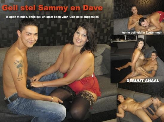 Kimholland.nl - Sammy - Sammy Super lekker stel uit Zoetermeer (FullHD/1080p/2.44 GB)