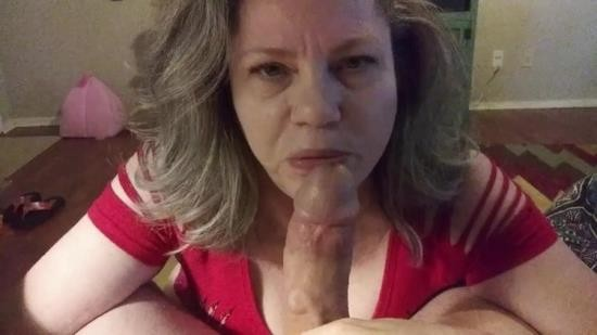 Porn - Gilf Catalina - Catalina visits her lover (FullHD/1080p/669 MB)