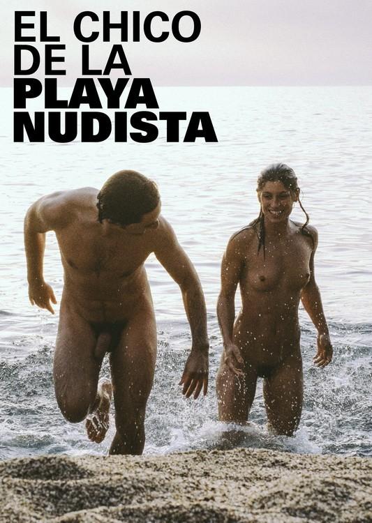 XConfessions - Julia Roca - El Chico De La Playa Nudista (FullHD/1080p/347 MB)