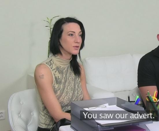 FemaleAgent/Casting.xxx - Amadea - Amadea, Rachel Evans (FullHD/1080p/1.60 GB)