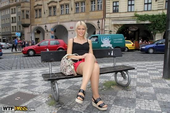 PublicSexAdventures/WTFPass - Sweet Cat - Private tour on Prague with wild sex (HD/720p/2.15 GB)