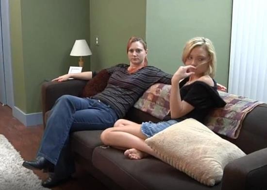 Robomeats/Clips4sale - Unknown - Dakota Timestopped By Uncle (FullHD/1080p/929 MB)
