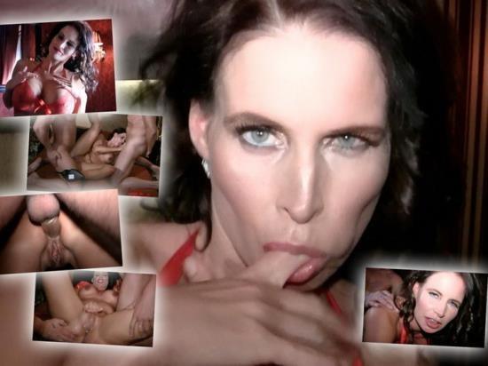 Kimholland.nl - Angel - Super MILF Angel wil een anaal en squirtgangbang (FullHD/1080p/2.16 GB)