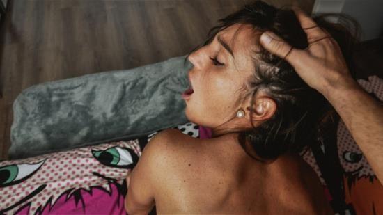 TrueAmateurs - Bella Tina - Bruenette In Sexy Lingerie Wants Her Ass Fucked Really Hard (FullHD/1080p/980 MB)