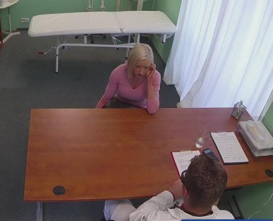 FakeHospital - Victoria R. - Victoria R. (FullHD/1080p/1.51 GB)
