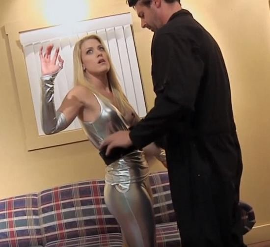 Robomeats/Clips4sale - Unknown - Space Ranger Timestop (FullHD/1080p/1.60 GB)