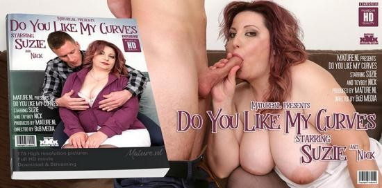 Mature.nl - Suzie (41) - Big breasted and curvy mature Suzie loves the cock from her toyboy (FullHD/1080p/1.69 GB)