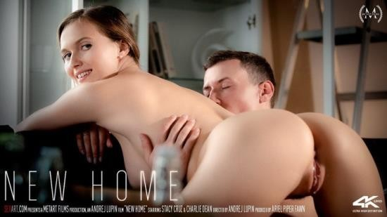 SexArt/MetArt - Britney Light - New Homeoves Fucking A Big Cock LIVE! (FullHD/1080p/1.22 GB)
